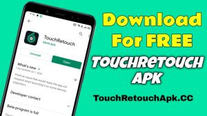 touchretouch apk download